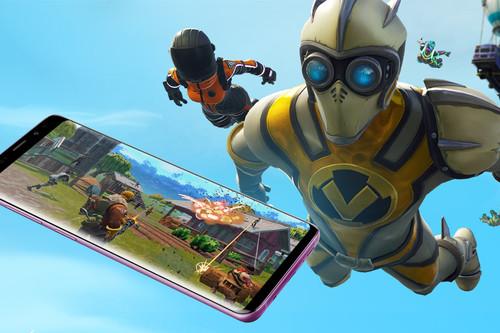 Fortnite cumple un mes en Android: así está demostrando Epic Games que hay vida más allá de Google Play