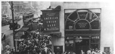 Una reflexión sobre el futuro de la banca