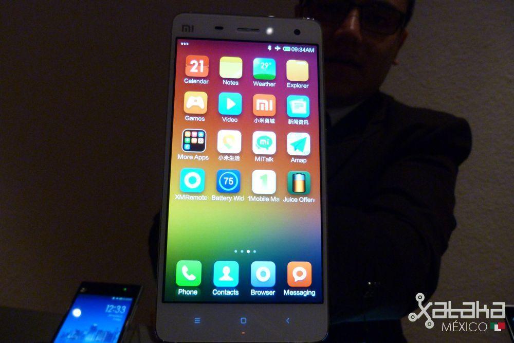 Foto de Xiaomi en México (2/4)