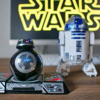 BB-9E y R2-D2, análisis: los irresistibles juguetes de Sphero para los fans de Star Wars
