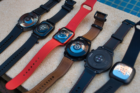 Comparativa Smartwatches 23