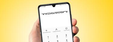 Códigos secretos en móviles Huawei: esto es todo lo que puedes hacer con ellos