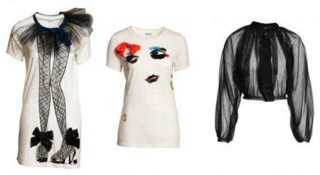 Lavin by H&M camisetas