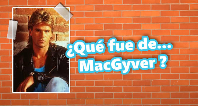 quefueMacGyver