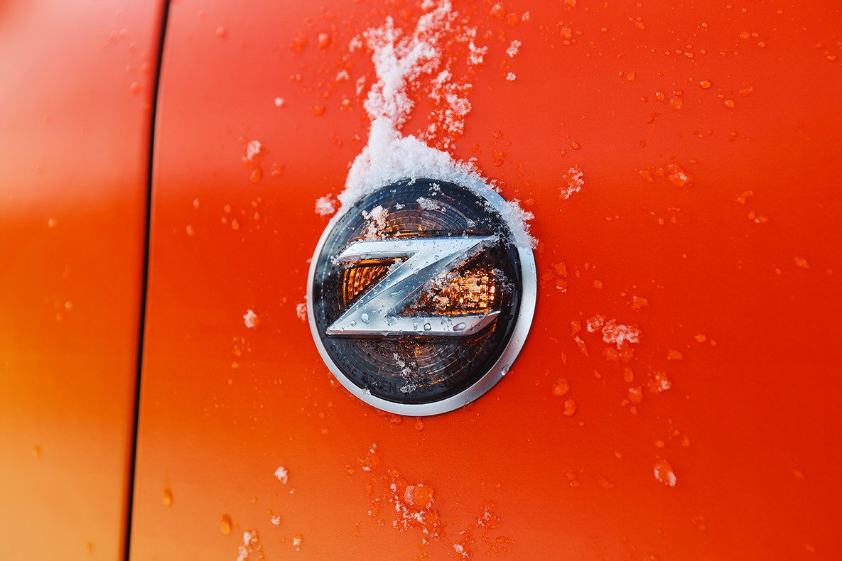 Foto de Nissan 370Zki (12/16)