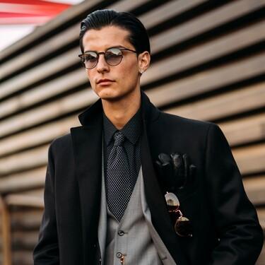 El mejor streetstyle de la semana: los looks coordinados triunfan entre los más elegantes