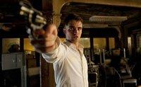 Robert Pattinson busca a Sadam Husein en 'Mission: Blacklist'