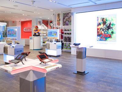 El NES Classic Edition regresará a la venta... en Nueva York