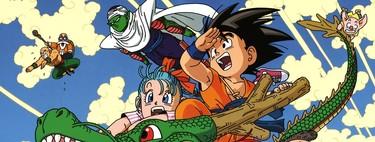 17 videojuegos de Dragon Ball que (probablemente) no conocías