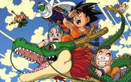 17 Videojuegos De Dragon Ball Que Probablemente No Conocias