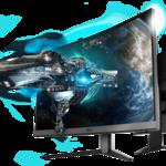 MSI presenta el Optix G32CQ4, su nuevo monitor gaming con panel VA curvo de 32 pulgadas y resolución WQHD