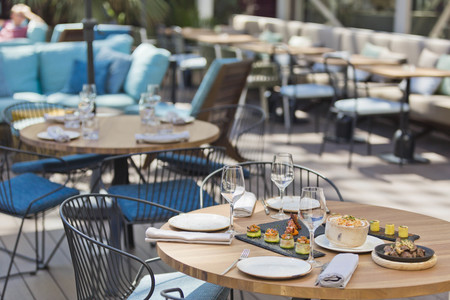 Touche Restaurante Barcelona 10 1