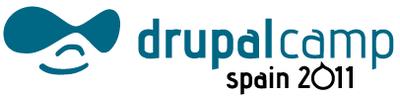 DrupalCamp Spain 2011: la otra cara