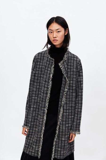 Zara Special Price Abrigo 05