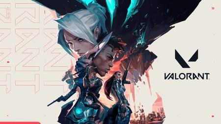 Valorant celebra su lanzamiento con un vídeo con gameplay y una espectacular cinemática al estilo Spider-Man: Un nuevo universo