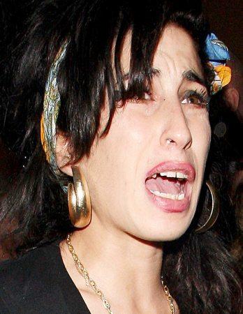 ¡Amy Winehouse vetada en EE.UU!