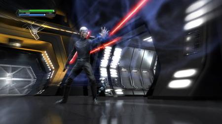 Luke Skywalker llega como contenido descargable a 'Star Wars: The Force Unleashed'. Pero hay más cosas...