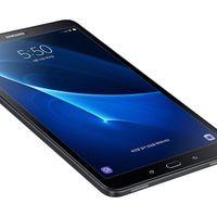 Samsung Galaxy TAB A de 10,1 pulgadas por sólo 156 euros y envío gratis con este cupón