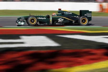 Lotus y Cosworth rompen su contrato. Vía libre para Renault